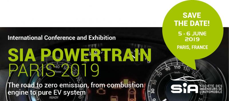 This successful 2018 SIA POWERTRAIN conference has brought together 600 experts and 40 exhibitors of car industry, equipment manufacturers as well as research laboratories and universities. The 60 high-quality speeches given by top powertrain experts have led the attendees to imagine the engines & energy of the future.   The first feedbacks show that attendees have enjoyed the relevance of the topics covered and the high quality of the well-focused speeches but above all they have enjoyed the networking opportunities with the attendance of decison-makers, the easy access to the speakers in a very pleasy atmosphere.   The exhibition was totally voted in, with a more convenient location than last years and the attendance of the major companies in one single dedicated area. Static demonstrators within the exhibition hall and a very easy access to the test drive 's cars was also part of its success