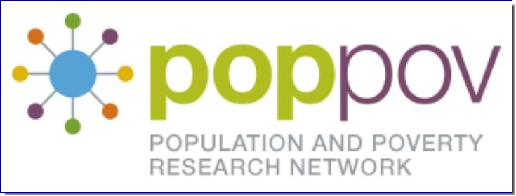 PopPov is a group of academic researchers and funders from around the globe studying the ways that population dynamics affect economic outcomes.