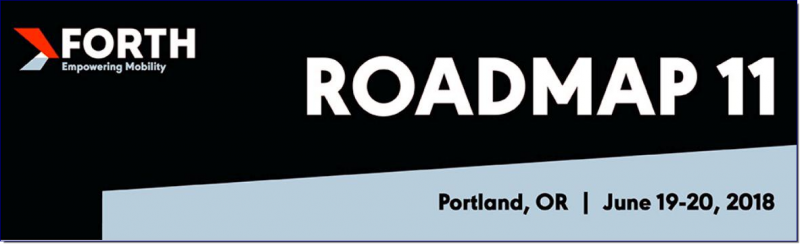 Sold out in 2017, with over 600 participants, The Roadmap Conference is nation's largest and most advanced annual conference on electric and smart mobility. Held each summer in the Pacific Northwest, Roadmap includes nearly 100 national and international speakers, dozens of exhibits, regional smart mobility tours, and high-energy interactive sessions. Expect to make connections with a diverse mix of key leaders in the industry, government, and utilities.