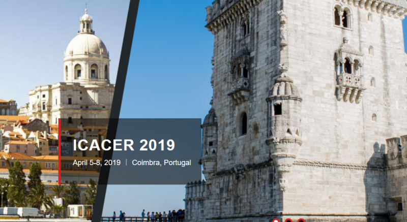 4th International Conference on Advances on Clean Energy Research (ICACER 2019) will be held in Coimbra, Portugal on April 5-8, 2019, hosted by University of Coimbra, Portugal, supported by Clausthal University of Technology, Germany.  ICACER 2019 will bring together the researchers from Europe, Asian Pacific nations, North America and around the world to exchange their research results and address open issues in alternatives fuels, renewable energy systems, energy storage, carbon sequestration, energy efficiency etc. It is one of the leading international conferences for presenting novel and fundamental advances in the fields of clean energy research.