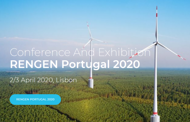 Meet the biggest players in Portuguese renewable energy market  From investors to developers, from policy makers to energy consultants, they all will be there
