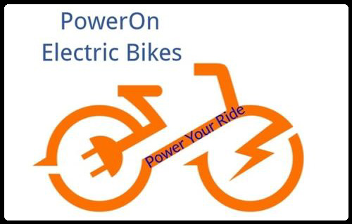 PowerOn Electric Bikes  We are a direct to consumer electric bike company located In Salt Lake City, Utah. We build our bikes & ship them directly to you! No middlemen to mark up the prices. This means, you get a better electric bike at an awesome price!
