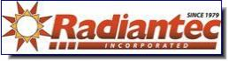 Radiantec | The leader in affordale, reliable and innovative solar heating