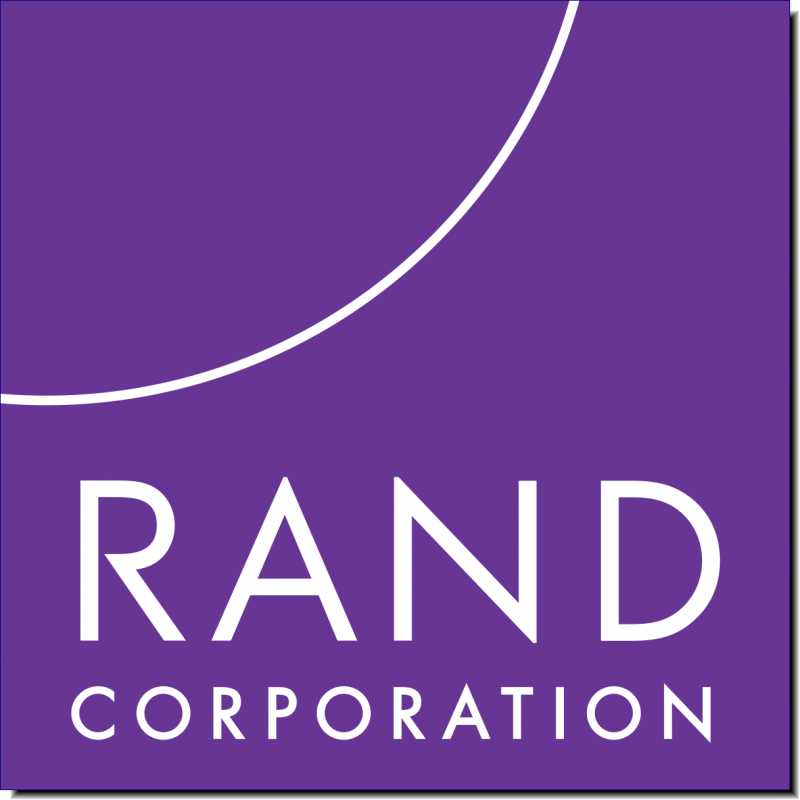 "Made up of a diverse staff of experts from more than 350 distinct academic disciplines and fields of study, the RAND Corporation is well-known as a research organization focused on developing ""solutions to public policy challenges to help make communities throughout the world safer and more secure, healthier and more prosperous."" As a nonprofit and nonpartisan organization, RAND emphasizes its strong commitment to the public interest with unrestricted and free peer-reviewed research reports available for download from anywhere in the world. RAND's Global Climate Change blog includes news, analysis and commentary from RAND scientists."