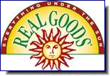 Real Goods | Your Off Grid Living Source