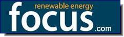 Renewable Energy Focus | Featuring daily news update, in-depth features, blogs, downloads…our online archive gives you instant access