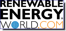 Renewable Energy World | The World's #1 Renewable Energy Network for News, Information, and Companies