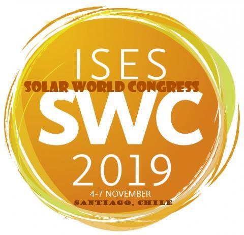 The International Solar Energy Society is pleased to announce plans for the upcoming Solar World Congress 2019, SWC 2019. The Congress is scheduled to take place from the 4th to the 7th of November 2019 in Santiago, Chile. Currently, committees are being organized in oder to make this event another successful platform for the international solar and renewable energy community.  Chile has over 1850 MW of PV generation online, 200 MW of CSP in building or advanced planning stage more than 3000 MW to be built in the short term and an oficial target of at least 70% electrical energy production from renewables by 2050. Since 2012 the Solar Energy Research Center, SERC Chile, initiative has been started. This links research groups from eight national Universities and international research centers.  SERC Chile is the official counterpart partner for the SWC 2019.  Chile has strong policies in the promotion of renewable energy in both large scale and small scale levels.  The Parque Araucano has been identified as the venue of choice for the SWC 2019. It is a new and modern conference center situated in a large park, with convenient access and many good hotels nearby. It has both an outdoor area, ideal for an exhibition, and indoor conference facilities.