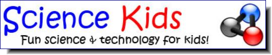 Science Kids | Fun Science and Technology for Kids - New Zealand
