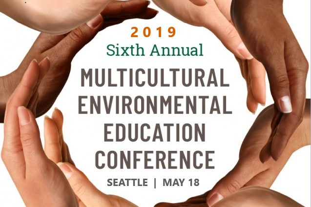 This is a great opportunity for educators from all backgrounds to come together and explore theories, practices, and support systems in the field of Multicultural Environmental Education! More information on registration, logistics, specific topics, and speakers will be available soon.   In an effort to keep access to high-quality professional development equitable and keep this annual conference sustainable, registration will have a sliding scale fee.