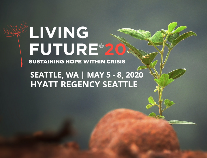 The Living Future unConference is a game-changing platform for the green building movement's most innovative leaders to come together to ideate and exchange expertise. As a sponsor of Living Future, your organization will have the unique opportunity to share your message and sustainability work with key decision makers in the industry.