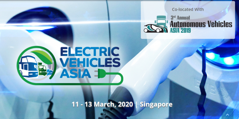 South-East Asia is going through exciting times. The future of mobility is electric and greener as the region's key markets including Singapore, Indonesia, Thailand, Malaysia and Philippines are turning towards electric vehicles (EV) as a viable option for public and private transport. However; the key to advancing EV industry in the region lies in the entire industry working together to progress developments in technology, regulations and infrastructure  Following a successful launch in 2018, IQPC's Electric Vehicles Asia summit returns in 2019 to access the challenges and opportunities for South-East Asia's EV market featuring latest insights and networking opportunities with leading regulators; vehicle OEMs, power and utility companies, Infrastructure developers, battery and energy storage providers and transport companies.