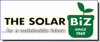 The Solar Biz | since 1969, for a sustainable future
