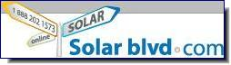 Solarblvd.com | for all your renewable energy needs!