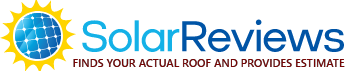 FINDS YOUR ACTUAL ROOF AND PROVIDES ESTIMATE