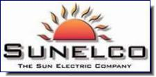 Sunelco | The Sun Electric Company