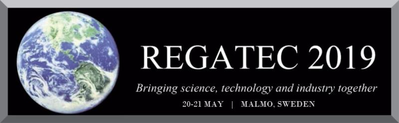 6th International Conference on Renewable Energy Gas Technology, REGATEC 2019 in collaboration with LFG Baltic, takes place 20-21 May 2019 at Scandic Triangeln in Malmö, SWEDEN. 60+ oral and visual presentations by leading experts together with the exhibition and the Network Plus make REGATEC 2019 a vibrant hotspot for the renewable methane community.