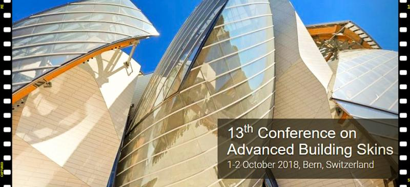The aim of the Conference on Advanced Building Skins is to contribute to a multidisciplinary, integrated planning approach by architects, engineers, scientists and manufacturers to reduce the energy consumption of buildings. By fostering a lively exchange between these groups, this conference will shed light on the significance of the building skin, with a view to putting scientific know-how into practice.