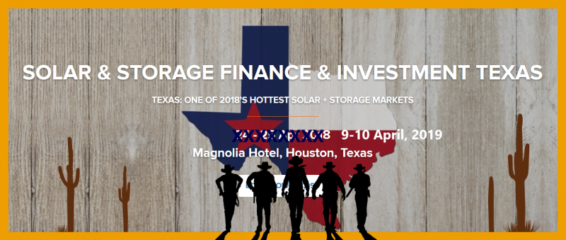 This event will provide a key networking opportunity for board level representatives from the biggest developers in the state of Texas, debt providers, investors and equity players. For any company that wants to understand how to play in the ERCOT market, this event is essential.
