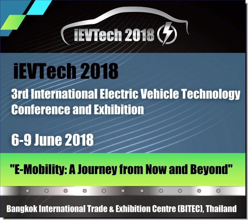 EVAT promotes the use of EV in Thailand, which will lead to a reduction of road pollution especially in major cities. In addition, EV deployment will also improve energy efficiency in mass transportation sector. The EVAT supports include industrial manufacturing, and research and development on EV technologies in Thailand. These will strengthen and increase the competiveness of Thai EV entrepreneurs in the global market.