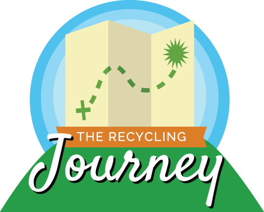 The Recycling Journey | I Want To Be Recycled