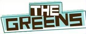 The Greens | A site for kids about looking after the planet