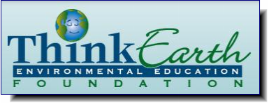 Think Earth Environmental Education Foundation | Curriculum units