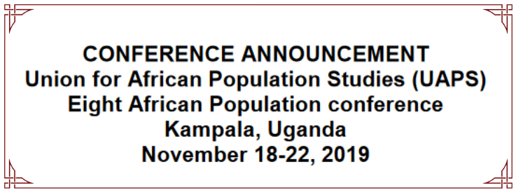https://www.iussp.org/en/8th-african-population-conference-0