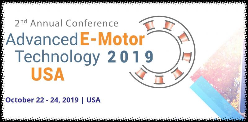 The dedicated event on electric motor advancements, focusing on technical discussions led by the most experienced, insightful and innovative automotive companies  Enhance your knowledge of next-generation e-motor design from the top e-motor engineers at OEMs and Tier1s. Discover innovative materials and their interaction with other components. Get a deeper understanding of state-of-the-art thermal management. Hear about innovative methods and technology to reduce production costs. Be the first to learn about future trends in power electronics for e-motors. Build a solid understanding of alternative materials to REM.