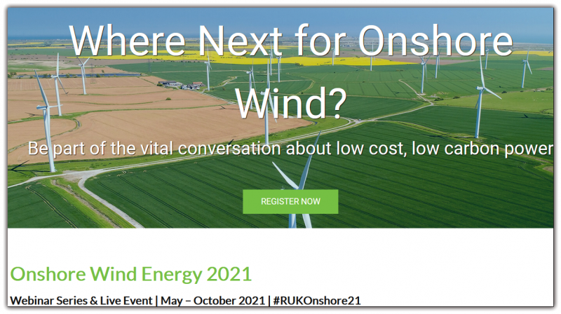 This webinar series delivers technical, financial and innovative strategies on how to increase the performance of your onshore wind assets and maximise revenue in these exciting times.