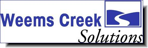 Weems Creek Solutions | specializes in green energy conservation, solar power and emergency preparedness products