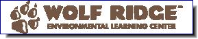 Wolf Ridge Environmental Learning Center | Learning, Just as Nature Intended