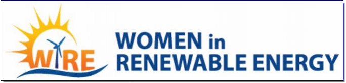 WiRE's mission is to advance the role and recognition of women working in the energy sector.  Inclusive of all renewable energy and clean technologies, our programming includes capacity-building field trips, free networking meet-ups, an awards recognition program, student bursaries, speed mentoring and more!