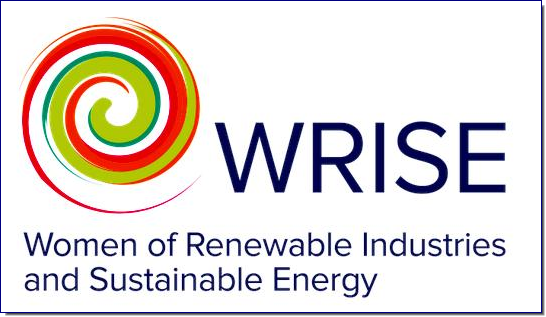 Women of Renewable Industries and Sustainable Energy. From a strong foundation in wind to a force across the renewable energy economy, WRISE has a broad purpose – to change our energy future through the actions of women. By building Community, promoting Education, and cultivating Leadership, WRISE advances women and inspires its members and the public to unite in raising their voices for others.