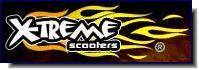 Xtreme Scooters | We manufacture our registered trademark name brand electric scooter, power assisted electric bikes, gas scooter, dirt bikes & electric bicycle